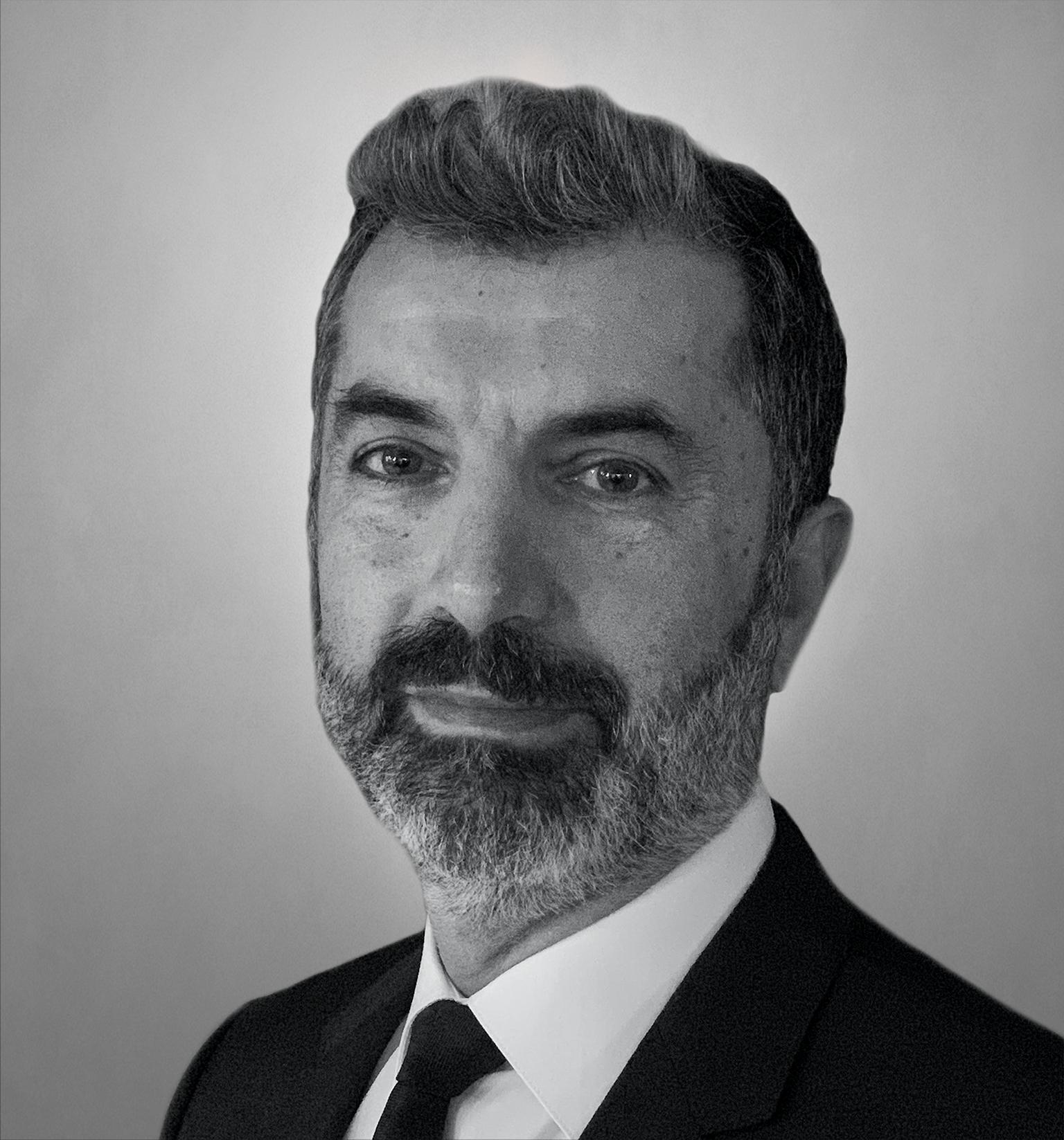 meet the team, Gagik Alaverdian headshot