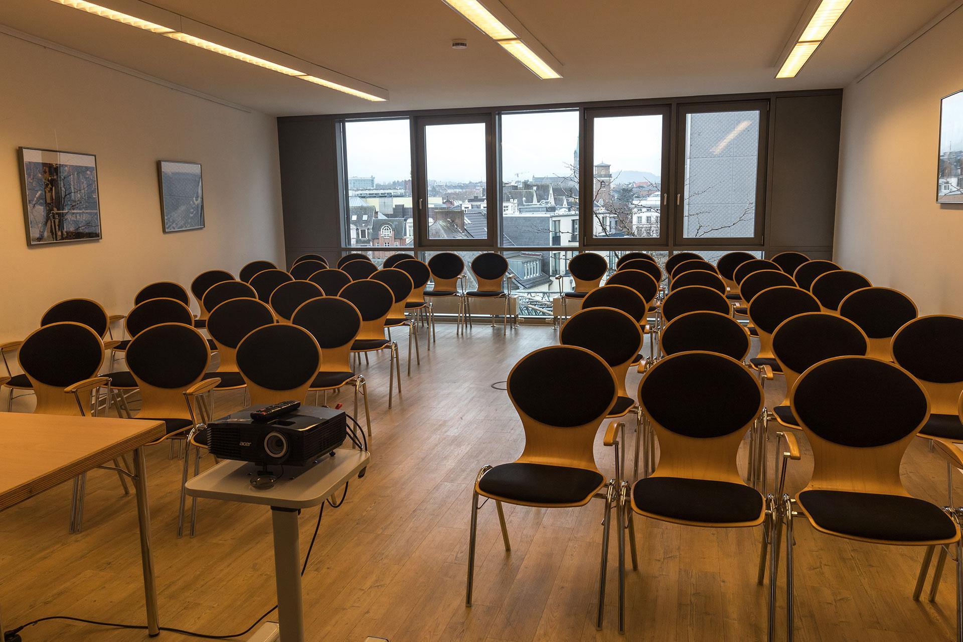 Ansicht Konferenzraum Domblick