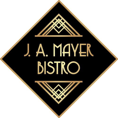 Logo J. A. Mayer Bistro