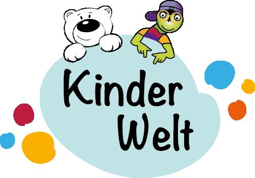 Logo der Mayerschen Kinderwelt