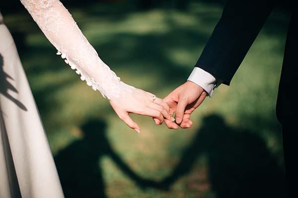 Heiraten im forum M
