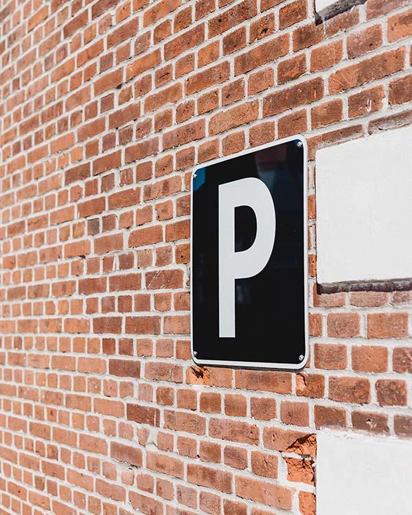Anfahrt und Parken