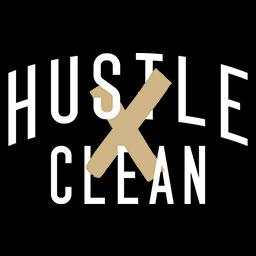 Hustle Clean Webclip