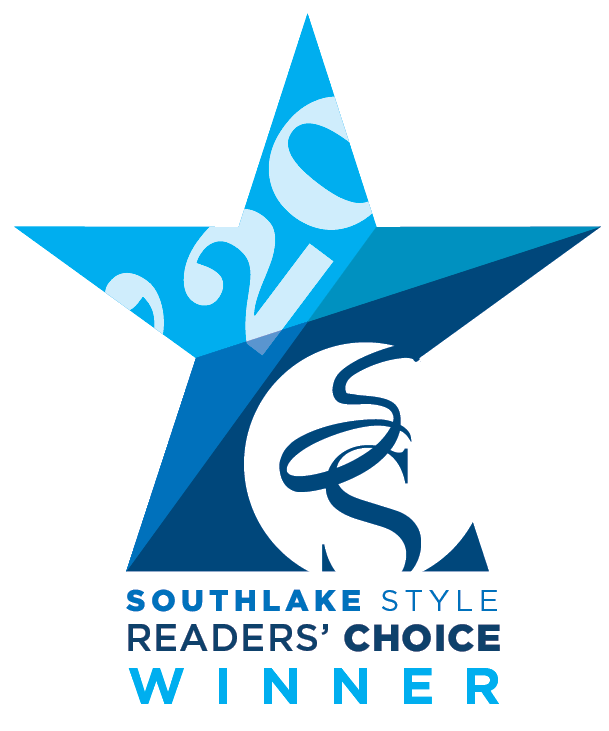 Metroplex Headshots was named Southlake Style Readers' Choice Winner for 2020