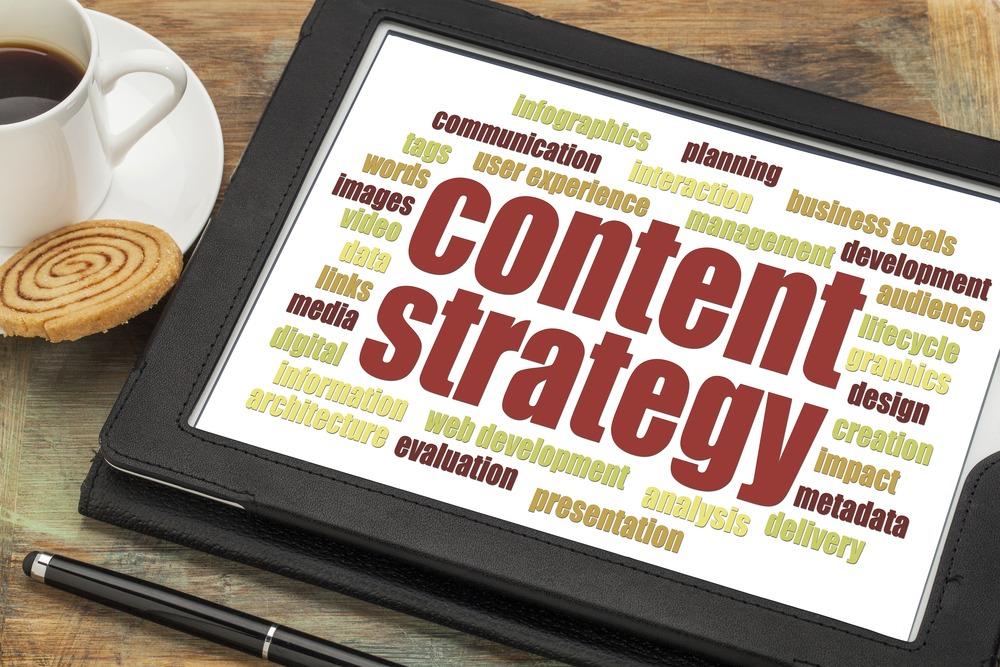 Creating good seo content