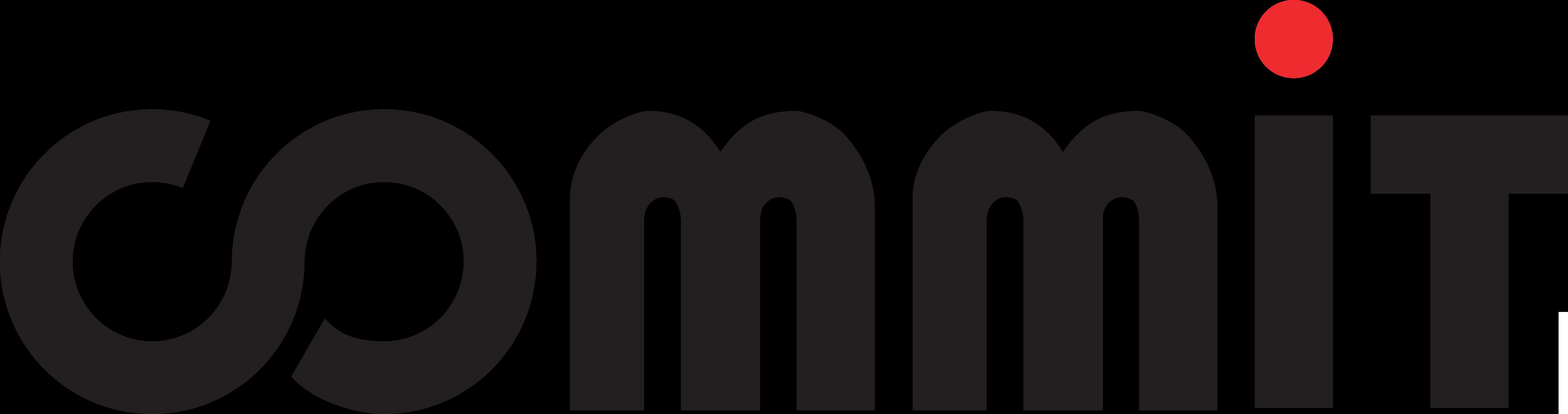 commit logo