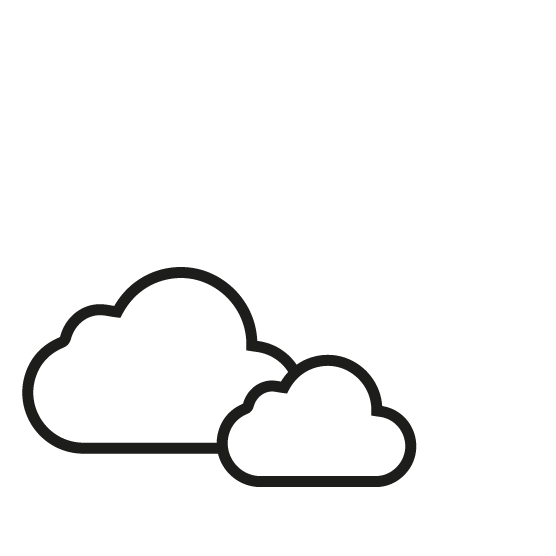 Implement right-sized Cloud architectures to support fully managed, automated, and secure environments.