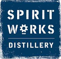 Spirit Works Logo - Distressed