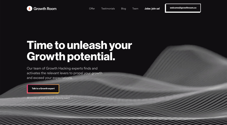 Growth Room