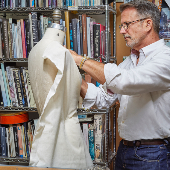 Custom Costume & Dressmaking