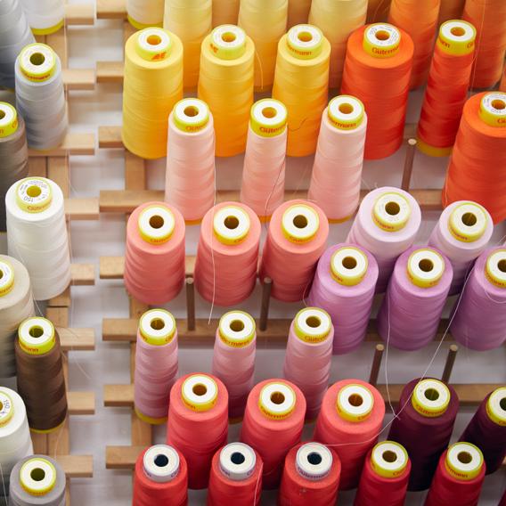 Custom Beading & Embroidery