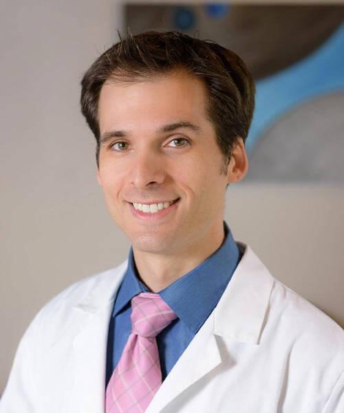 Dr. David Draper