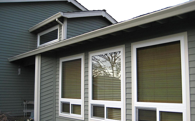 Fairfield CA Patio Covers Replacement Windows