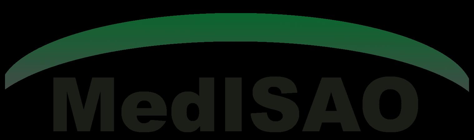 MedISAO logo