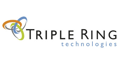 triple ring logo