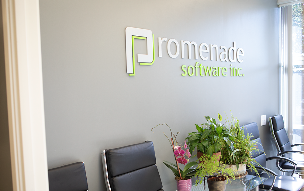 Promenade Software offices