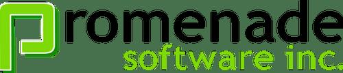 Promenade Software Logo
