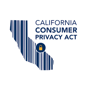 CA consumer privacy act compliant