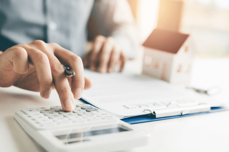 calculating event budget