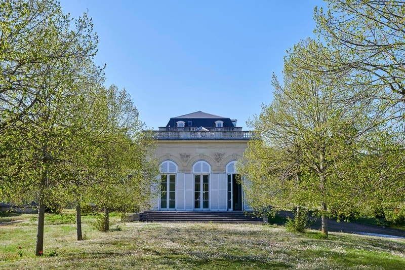 Maisons Campagne Saint-Germain-En-Laye