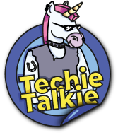 Techie Talkie Logo