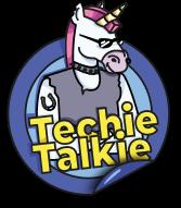 Techie Talkie Logo