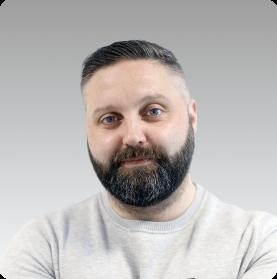 Ciaran Gillen Machinery Partner CEO