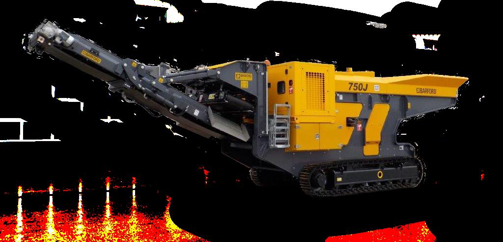 Heavy equipment sourcing
