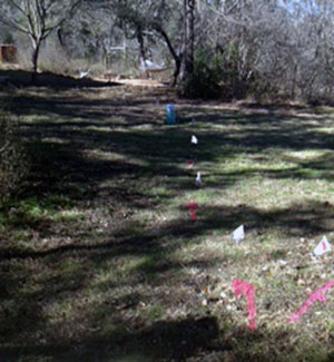 Private Underground Utility Locate Texas