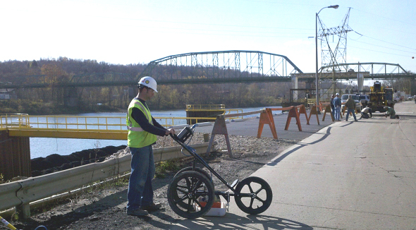 Private Utility Locating – Pittsburgh, Pennsylvania