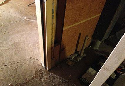 GPR Used To Locate Conduit Under Slab On Grade Concrete – Colorado