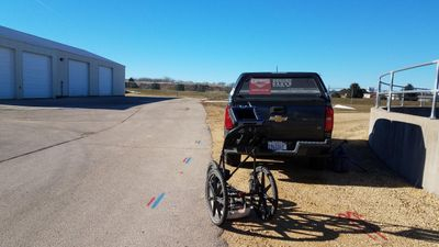 GPRS Provides AutoCAD And GoogleEarth Overlay – Iowa
