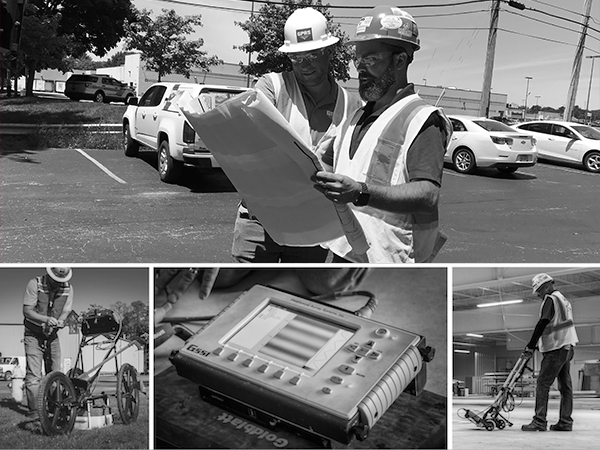 GPRS is committed to creating and fostering a safe work environment for our team members, and teaching them how to extend that safety to all project sites and our community.