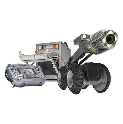 Robotic Crawler Image