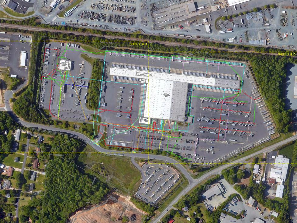 facility data management image