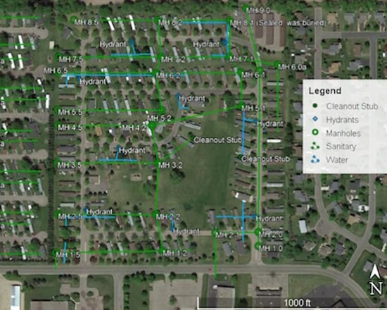 nassco mapping 1