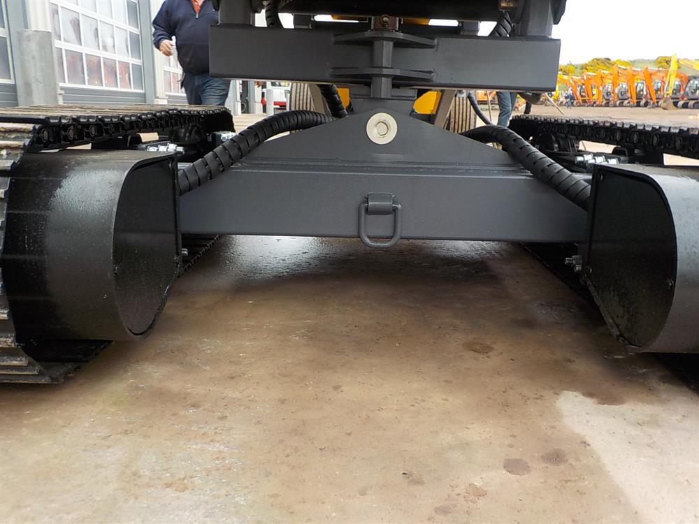 R6536TR Conveyor