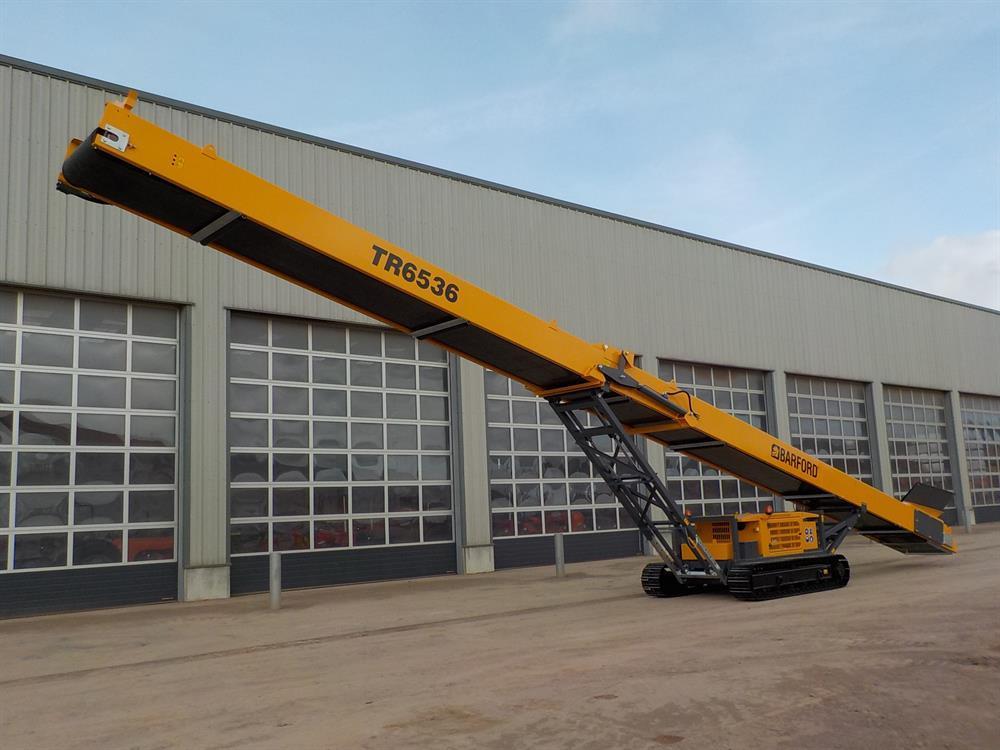 Barford TR6536 Conveyor