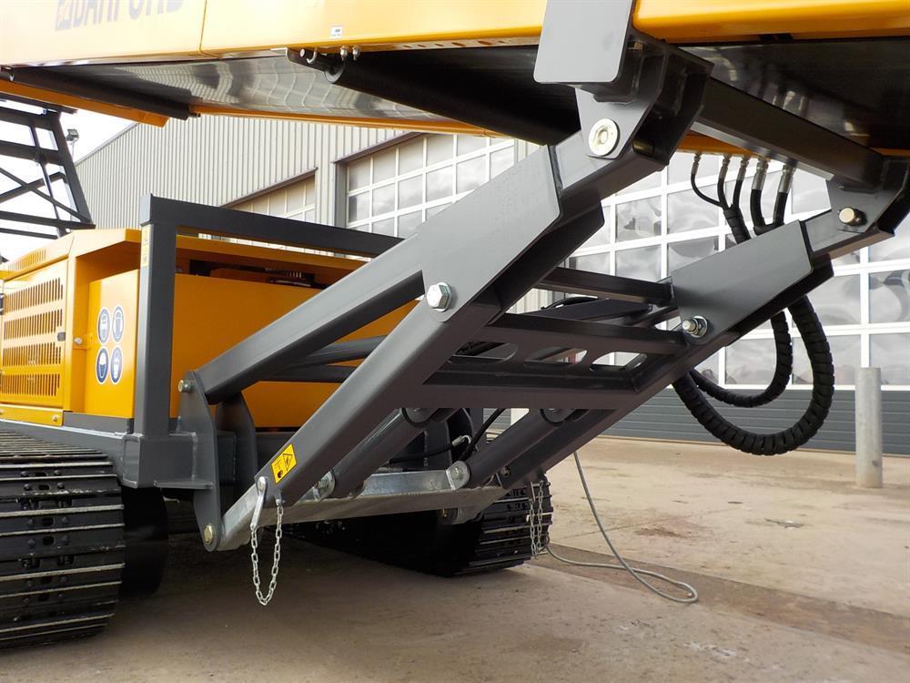 TR6536 Conveyor