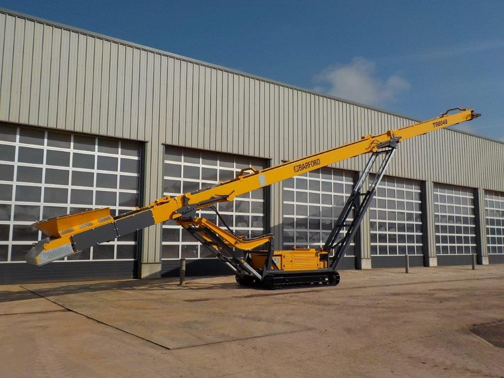 Barford TR8048 Conveyor