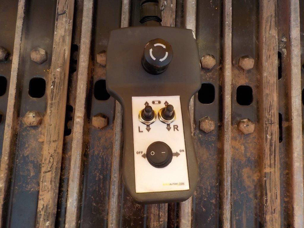 80' Tracked Conveyor