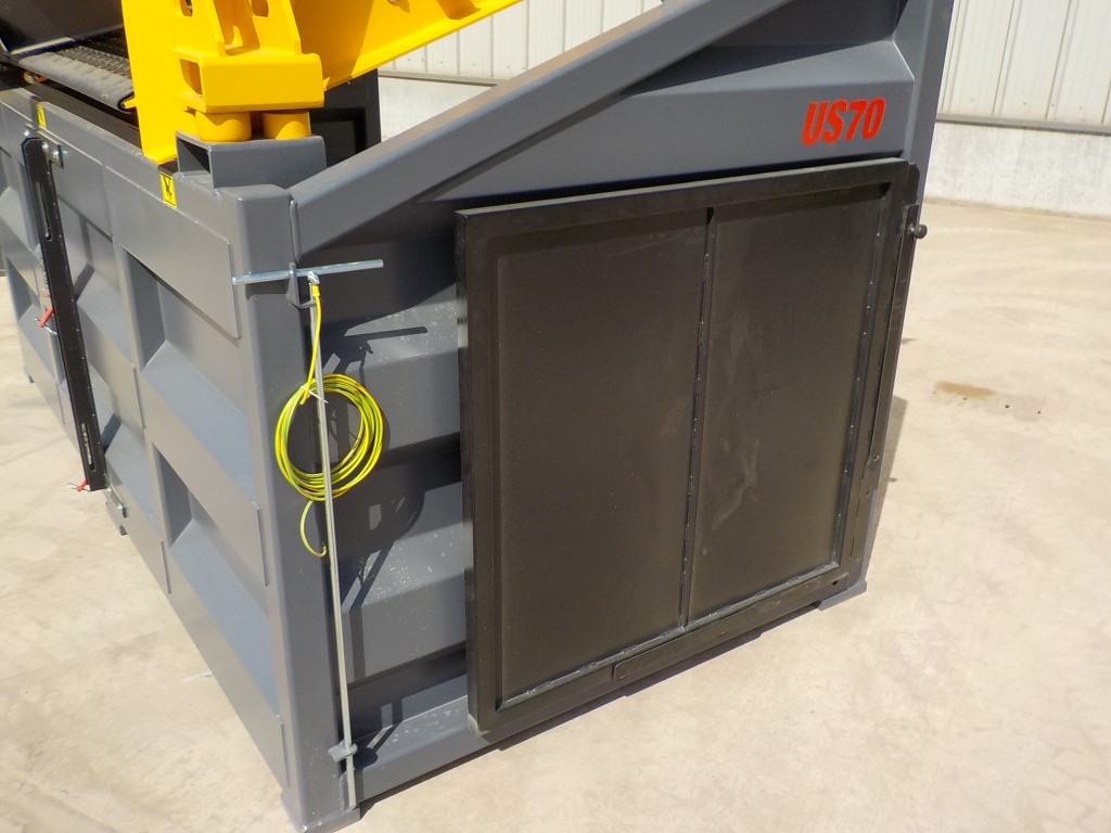 Compact Screen Box