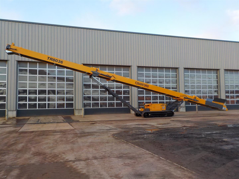 Barford TR8036 Conveyor