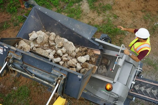 Recycling concrete how to guide