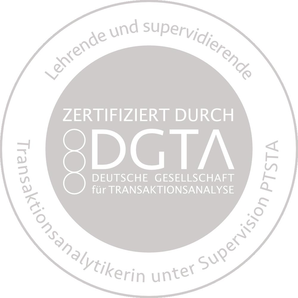 DGTA Zertifikat