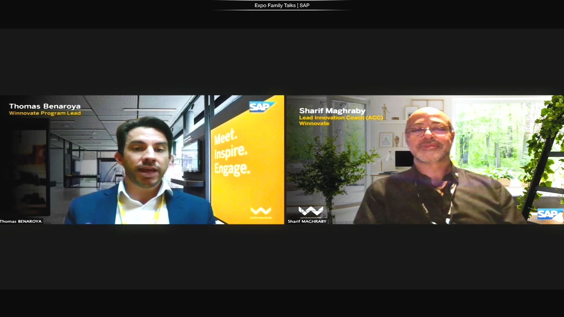 expo 2020 knowledge and learning week virtual event virtual discussion