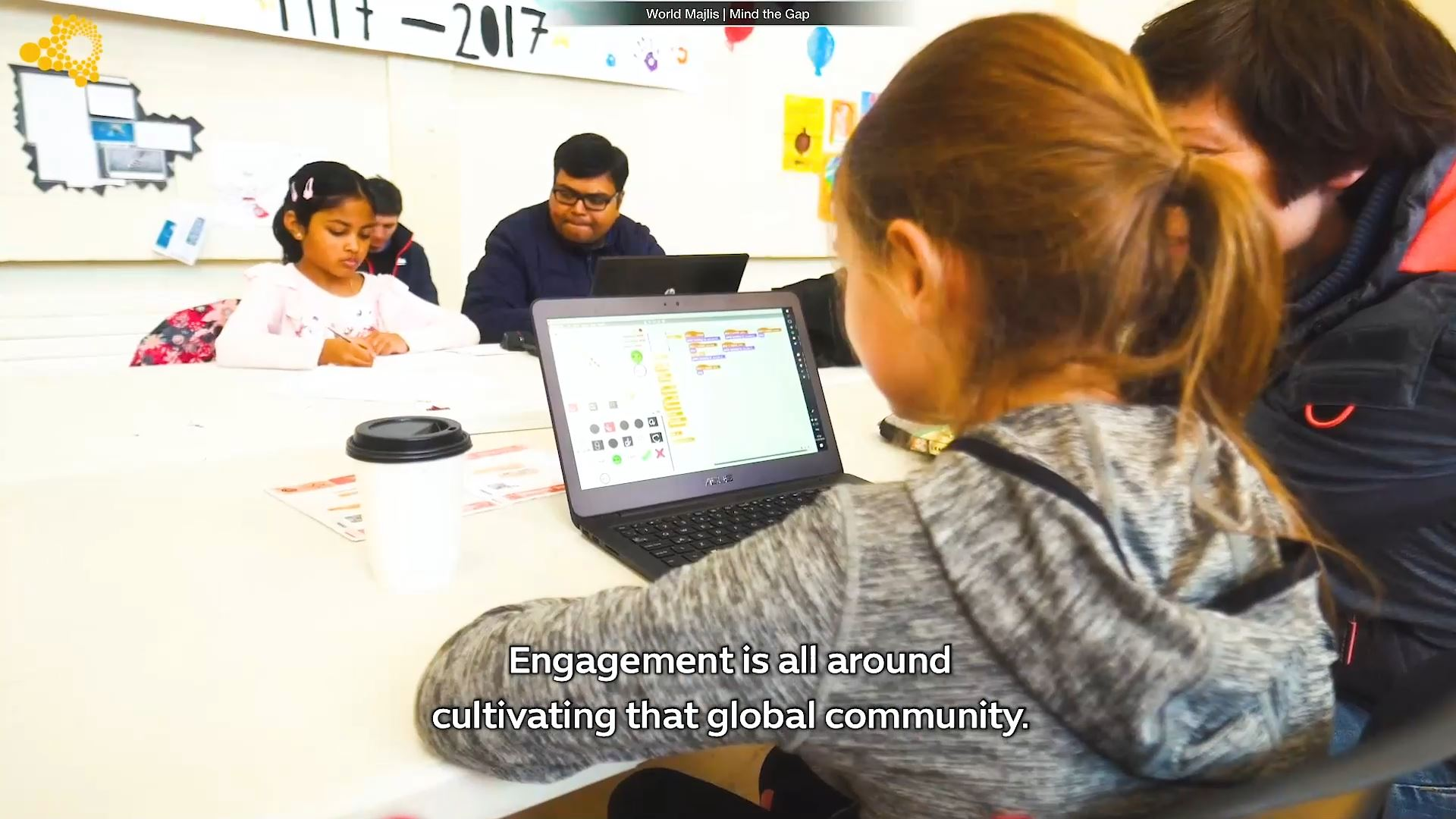 expo 2020 knowledge and learning week virtual event video presentation