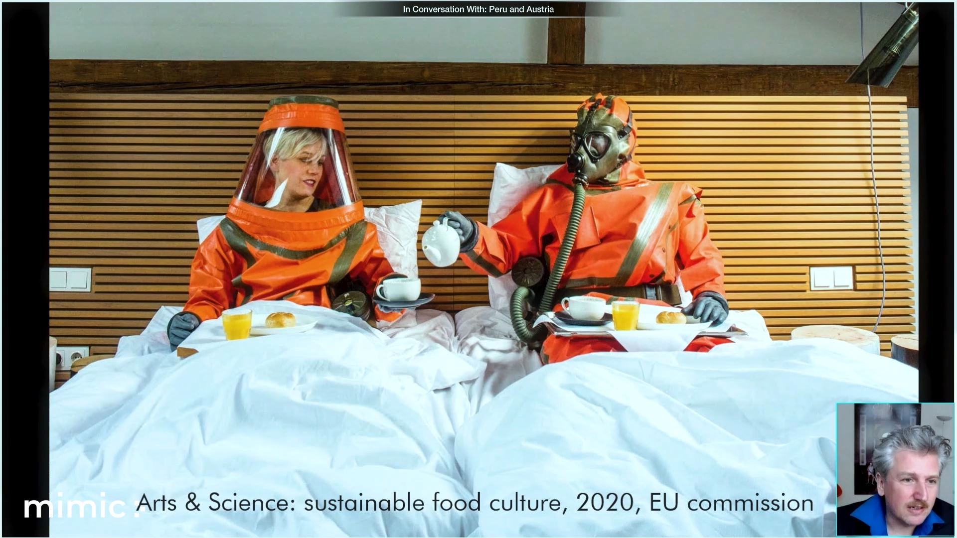 expo 2020 food agriculture livelihoods virtual event video presentation