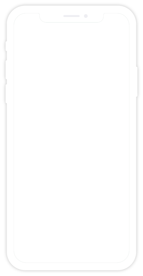 Smartphone showing Typewise keyboard app
