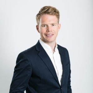 Erik Segerborg